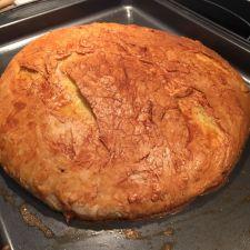 Bread Muffalata
