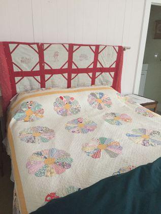 Queen Bed 1